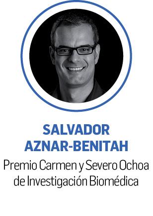 Salvador Aznar-Benitah