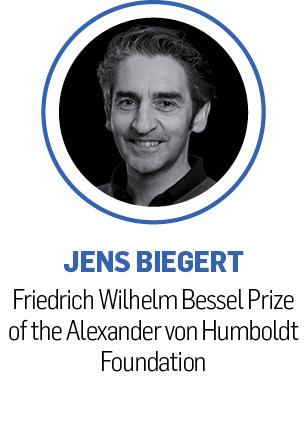 Jens Biegert
