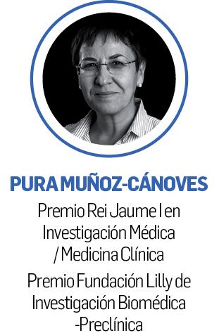 Pura Muñoz-Cánoves