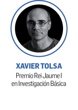 Xavier Tolsa