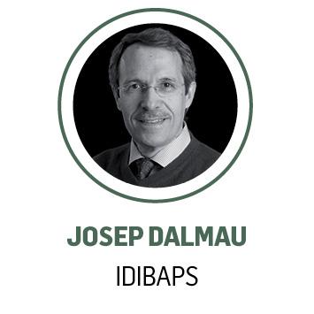 Josep Dalmau