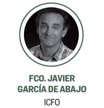 Fco. Javier García de Abajo