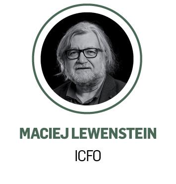 Maciej Lewenstein