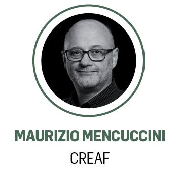 Maurizio Mencuccini